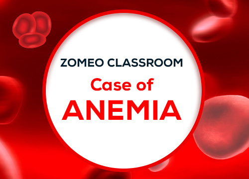Case of Anemia