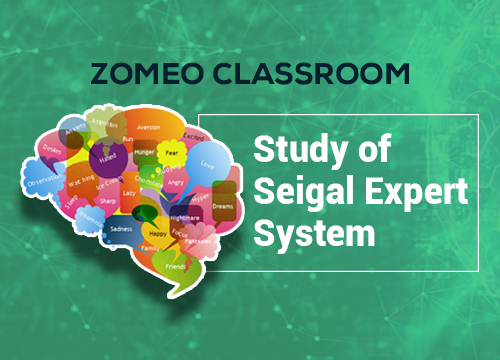 Study of Seigal Expert System